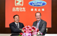 Ford to Make New Brand of Electric Cars Only for Chinese Market
