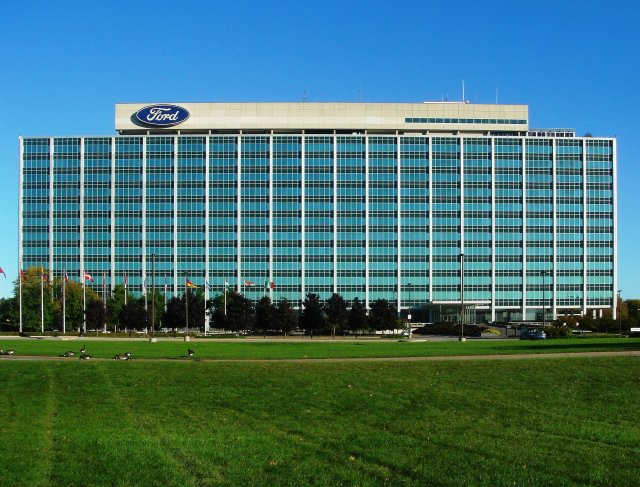 Ford creates dedicated robotics and AI R&D team