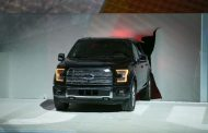 Ford Files Patent for Portable Entertainment Support System