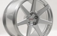 Forgeline Introduces CV1 Concave One-Piece Aluminum Wheel
