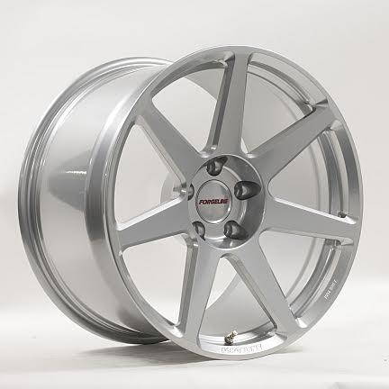 Forgeline Introduces CV1 Concave One-Piece Aluminum Wheel