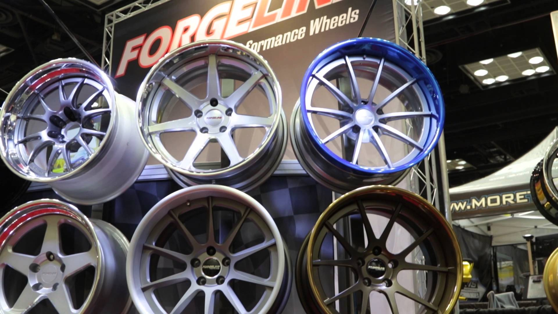 Forgeline Motorsports Selected as the American Distributor of Team Dynamics