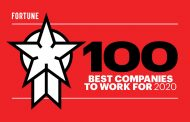 Fortune Includes Continental in List of 18 Best Big Companies to Work For