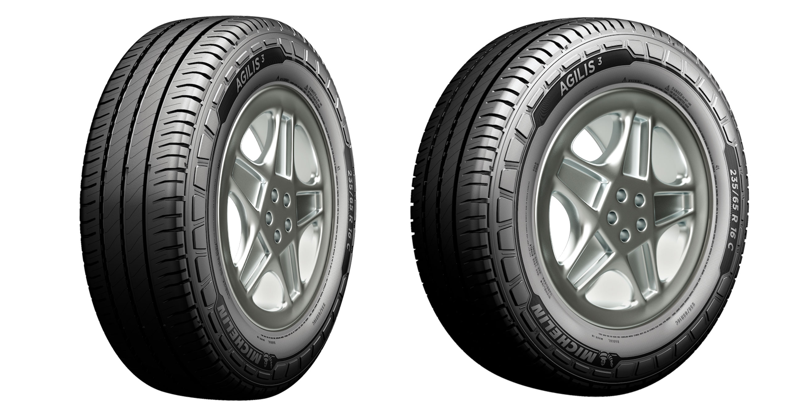 Michelin Agilis 3 Launches In The GCC
