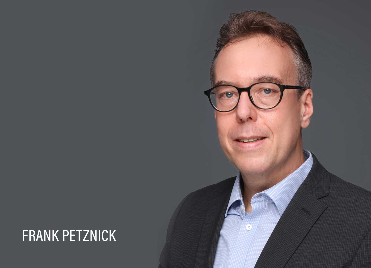 Frank Petznick to Become New Head of the Advanced Driver Assistance Systems Business Unit at Continental