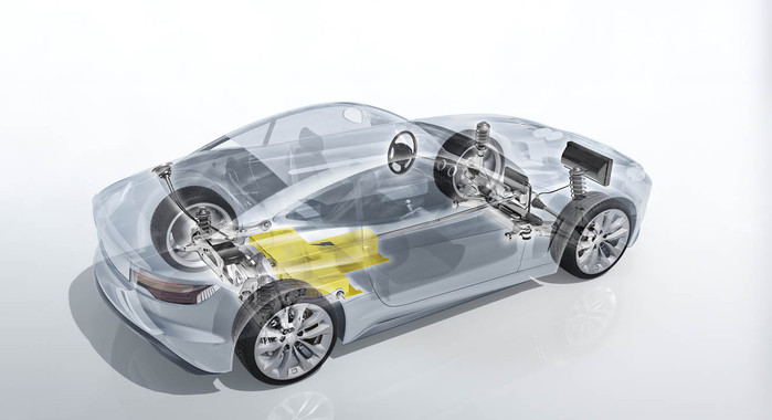 Freudenberg Sealing Technologies Develops Seal Technologies for E-mobility