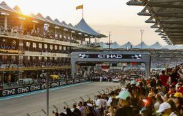 Full-Capacity Crowd Announced For Formula 1 Etihad Airways Abu Dhabi Grand Prix 2021