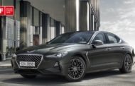 Genesis G70 Wins 2018 iF Design Award for Automotive Product Design