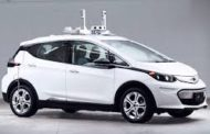 GM Reveals Plans to Manufacture Self-Driving Vehicles