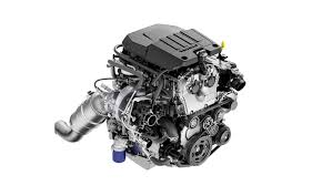 GM Revives Tripower Name for New Engine
