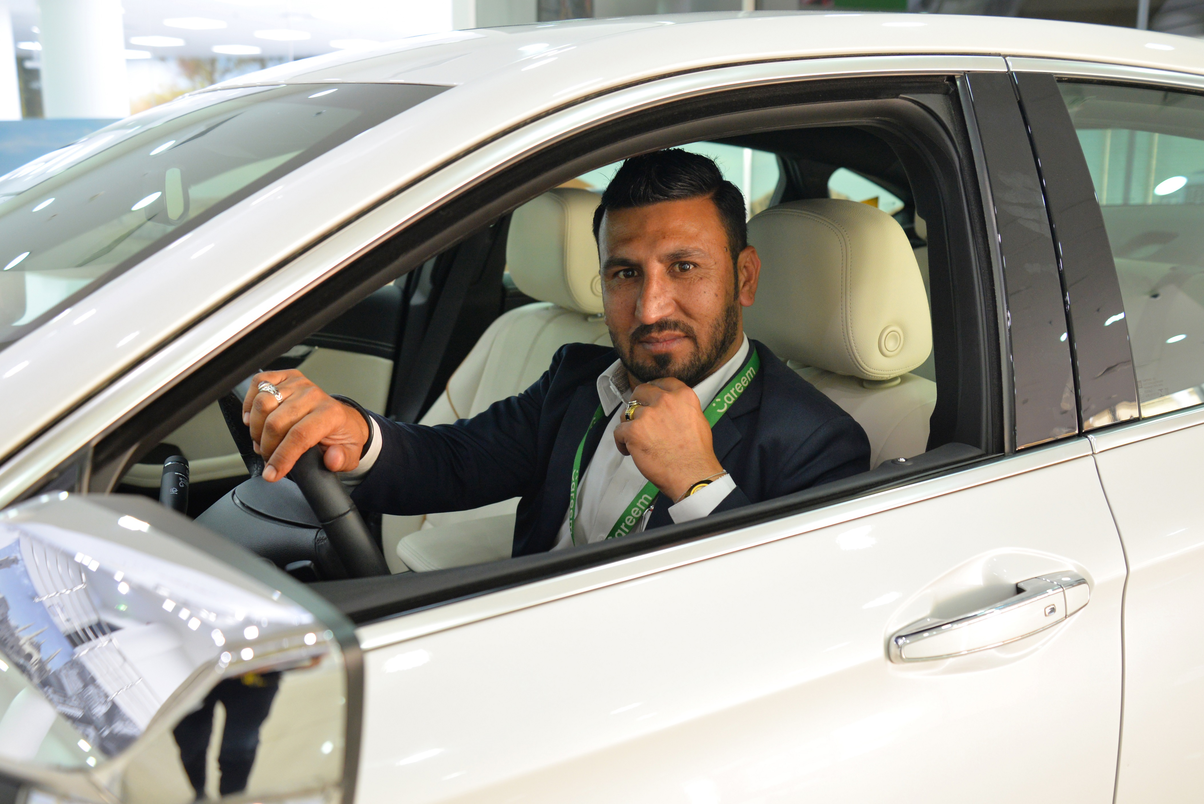 GM Signs MoU with Careem to Promote Car Ownership for Captains
