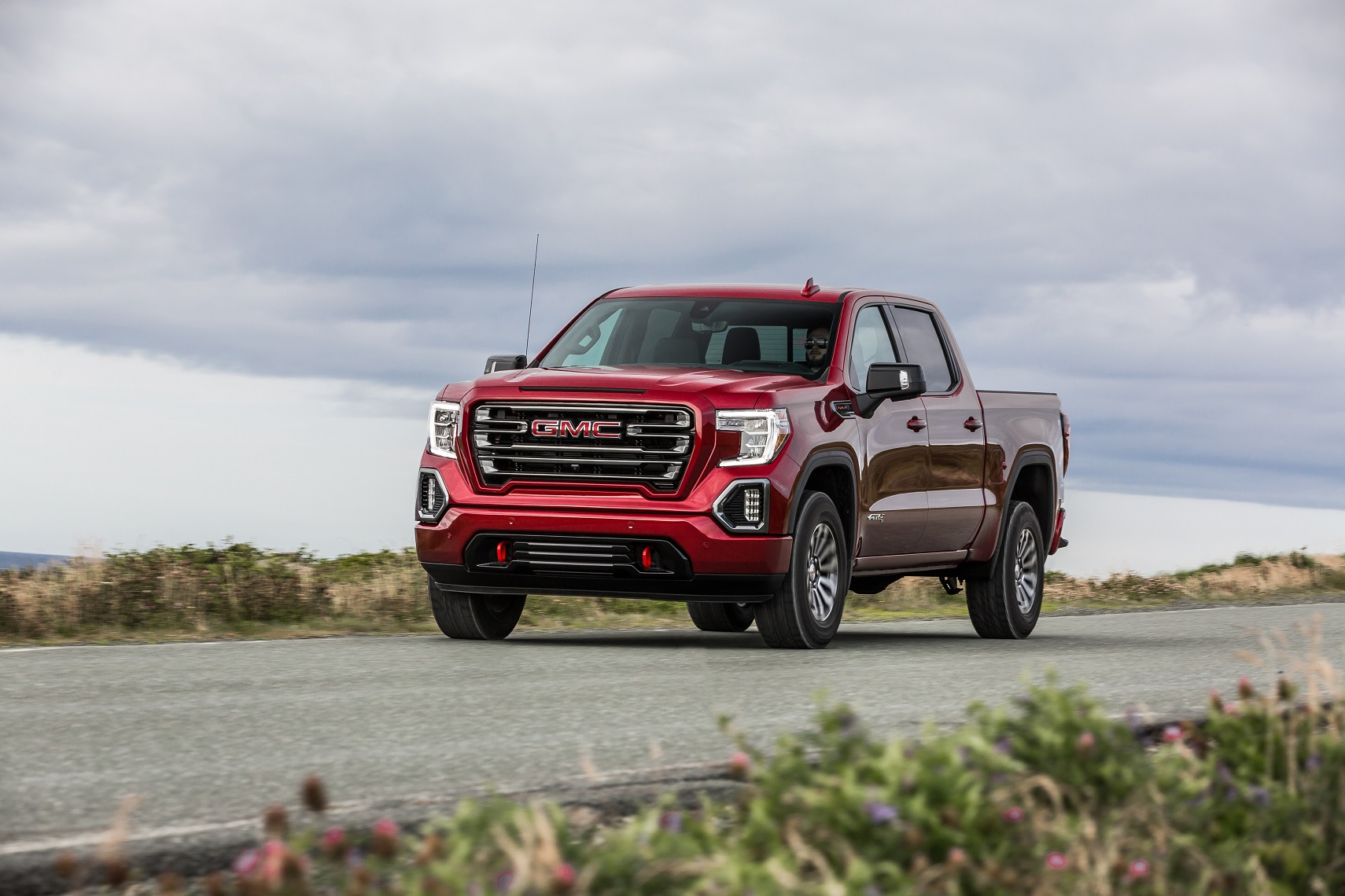 What does it take to be a GMC Sierra Driver?