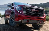 GMC Introduces its Most Luxurious, Advanced and Capable Sierra 1500 Lineup