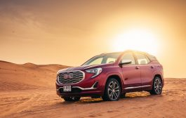 Seven Ways Technology Makes the GMC Terrain the Most Practical Road Companion