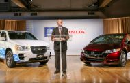 GM and Honda to Collaborate on Development of Electric Vehicles