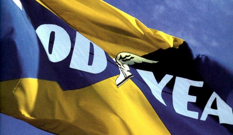 Goodyear Returns to Sportscar Racing