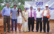 GRI Breaks Ground for New Mixing Plant in Sri Lanka