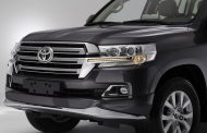 Toyota Land Cruiser Continues to Maintain Leadership Position with 2017 Model
