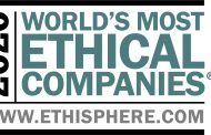 General Motors Recognized as one of the Most Ethical Companies
