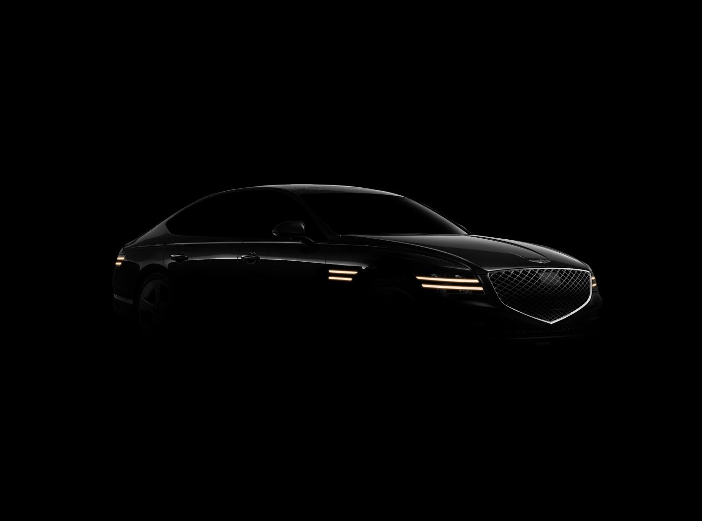 Genesis Prepares To Launch Its All-New Genesis G80 Luxury Sedan In The Middle East & Africa Region
