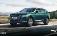 Juma Al Majid Est. introduces Genesis GV80 to UAE luxury SUV market