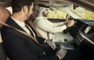 Genesis Takes Luxury Experience to New Heights with Valet Test Drive Program