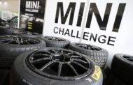 Giti Begins Action-Packed motorsport calendar as Supplier for MINI Challenge Asia Series
