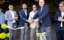 'Giti Tire' Opens First Middle East Flagship store in Dubai
