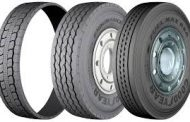 Goodyear Tire Launches Range of Mixed Service Truck Tires