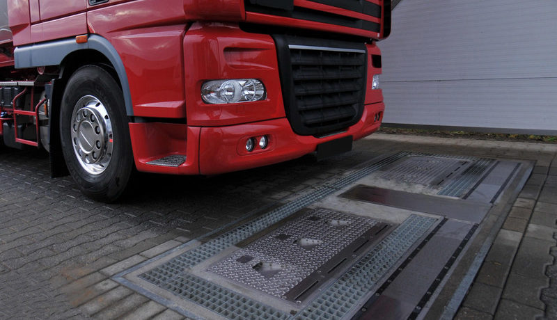Goodyear Acquires Ventech Systems