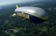 Goodyear Adds Wingfoot One to Blimp Range