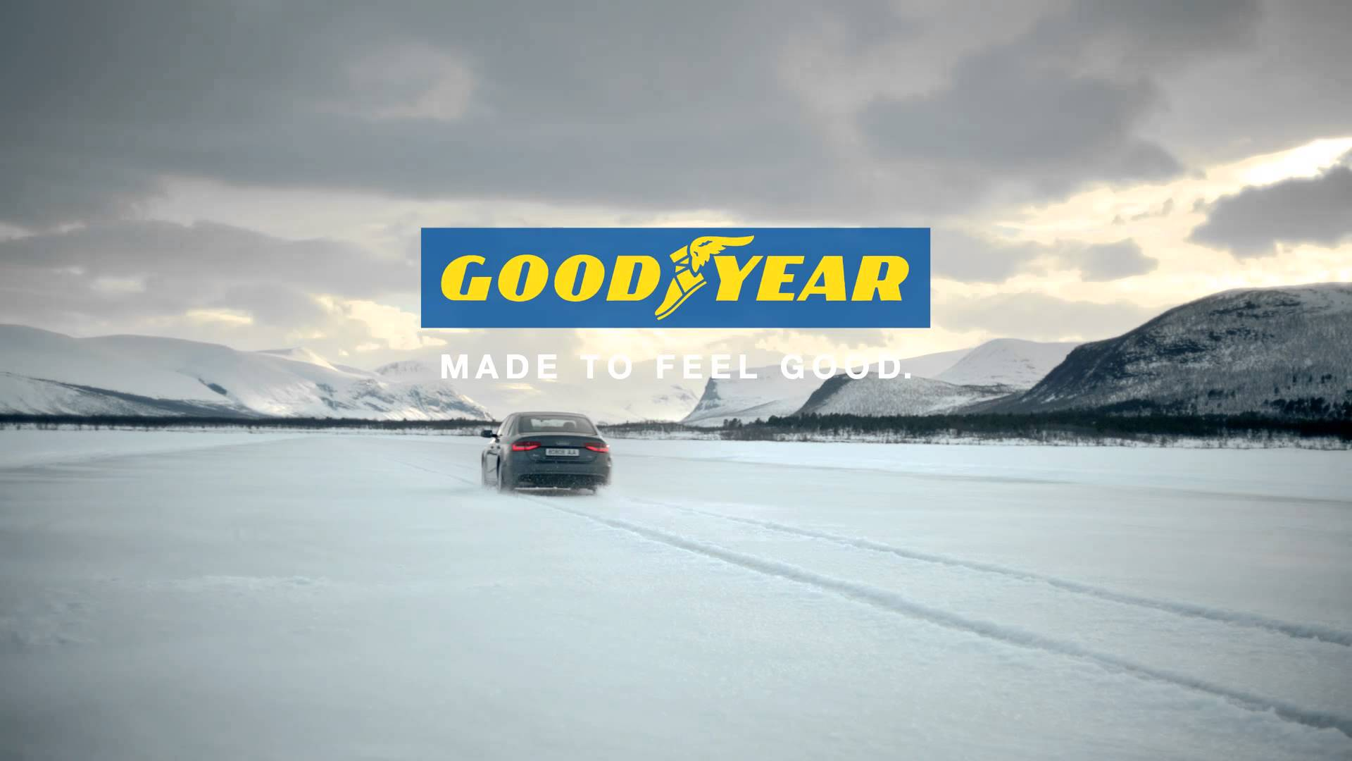 Goodyear Recognized as Most Admired Tire Manufacturer in the World