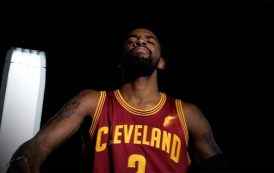 Goodyear Signs Sponsorship Deal with Cleveland Cavaliers