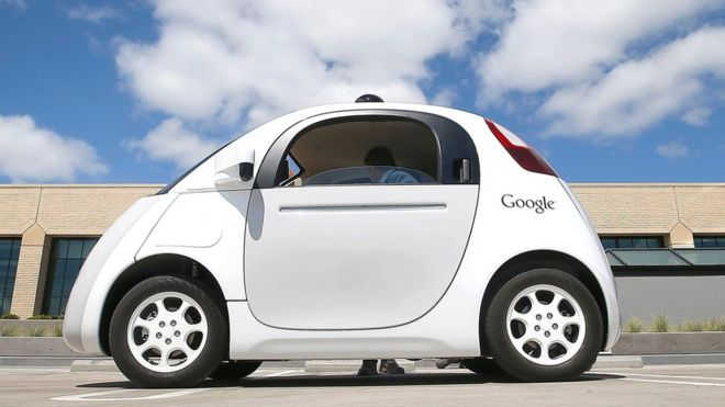 Google Patents 'Crumpling' Car Safety System to Reduce Impact of Accidents