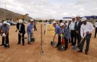 Faurecia Breaks Ground for New Plant in India