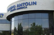 Grupo Antolin to Set Up USD 61.2 Million Factory in Michigan