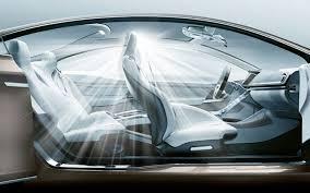 Guardian Develops Advanced Sensor Technology to Help Motorists Focus on the Road