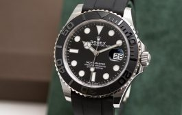 Rolex Yacht-Master 42 Watch