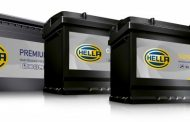 Hella Expands and Revamps Battery Range