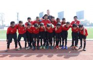 Apollo Tyres and Manchester United launch United We Play program to Promote Football in India
