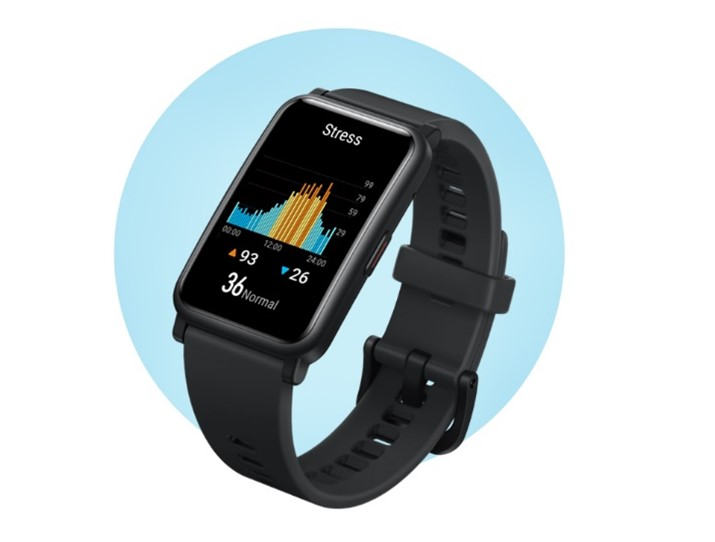 Manage Health from the Inside Out with HONOR Watch ES