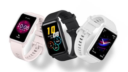 HONOR Watch ES: The Professional Fitness Trainer