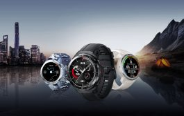 Take Outdoor Activities to the Next Level with HONOR Watch GS PRO