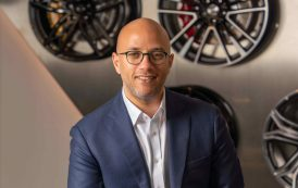 Hamdy Elshantoury appointed New Maserati General Manager for Middle East and Africa region