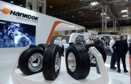 Hankook Reveals Plans to Launch New Range of Laufenn Truck Tires at CV Show
