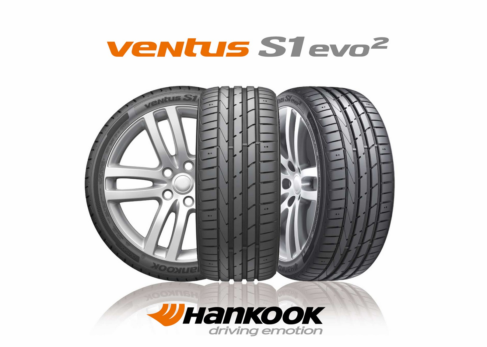 Hankook UHP Tire as OE on New Audi RS5 Coupe