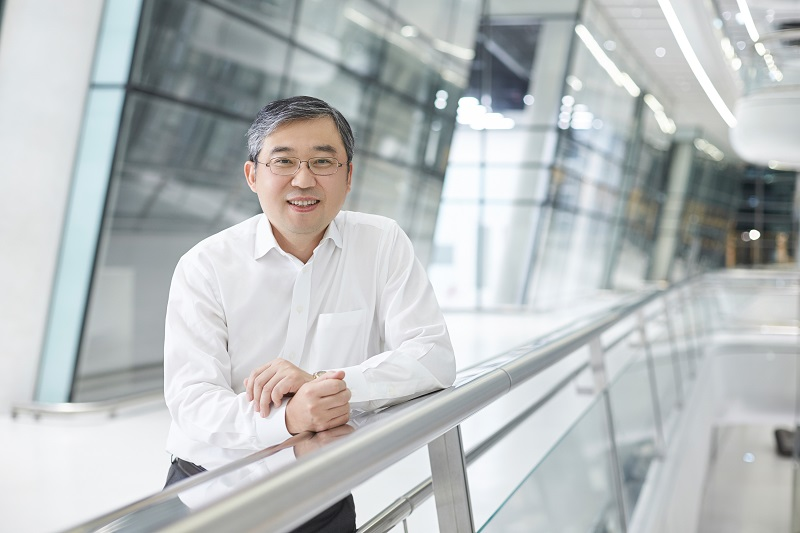Hankook Appoints Han-Jun Kim as President and COO of Hankook in Europe