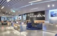 Harman International Opens First EU Experience Store
