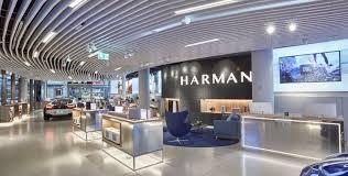 Harman International Opens First EU Experience Store