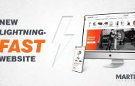 "Martins Industries Launches a New, ""Lightning-Fast"" Website to Shop Online for Tire Equipment"